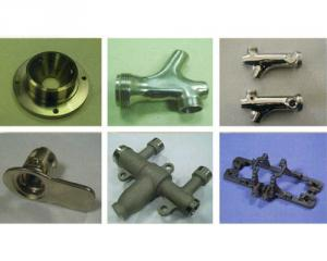 CNC MACHINING & OTHERS