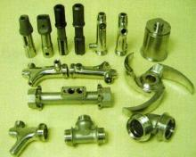 LOSTWAX/INVESTMENT CASTING-3