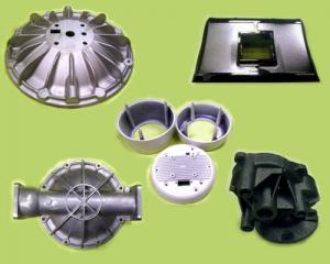 Customized Die Casting